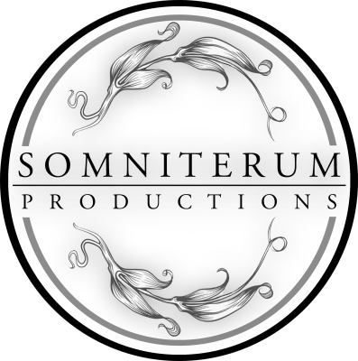 Somniterum Productions logo
